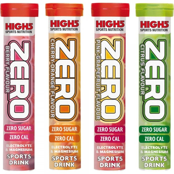 High5 Zero