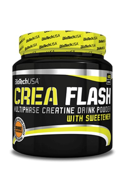 BioTech USA Crea Flash 320g