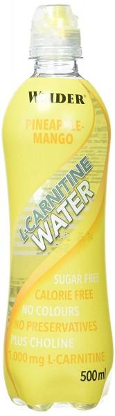 Weider L-Carnitine Water 500ml