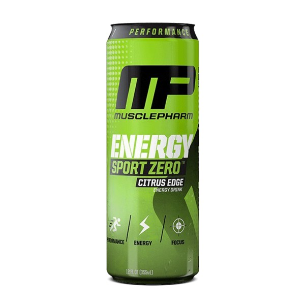Musclepharm Energy Sport Zero