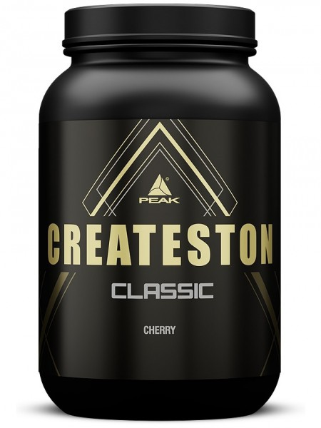 Peak Createston 1648g
