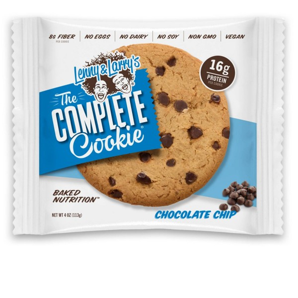 Lenny & Larry's Cookie 113g