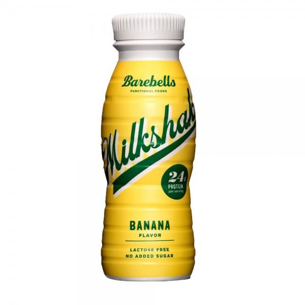 Barebells Milkshake 24g Protein 330ml