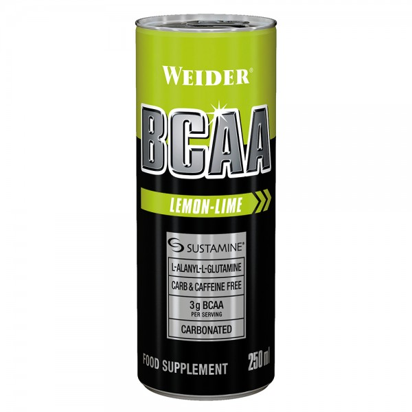 Weider BCAA Drink 250ml