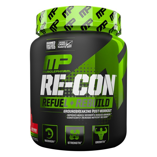 MusclePharm Recon 1020g
