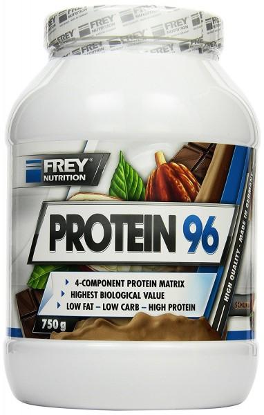 Frey Nutrition Protein 96 750g