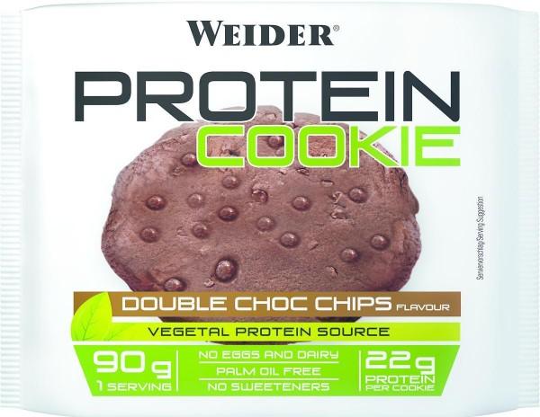 Weider Protein Cookie Vegan 90g