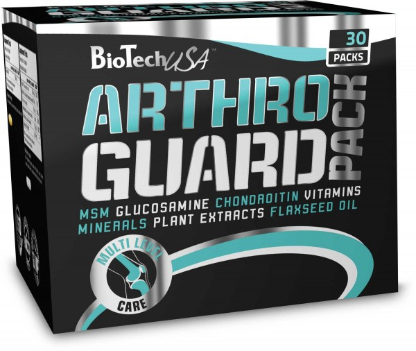 BioTech USA Arthro Guard 30 Packungen