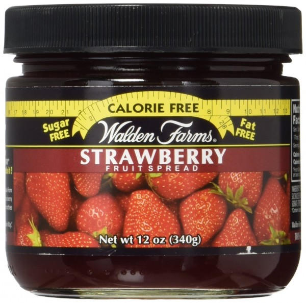 Walden Farms Fruit Spread 340g