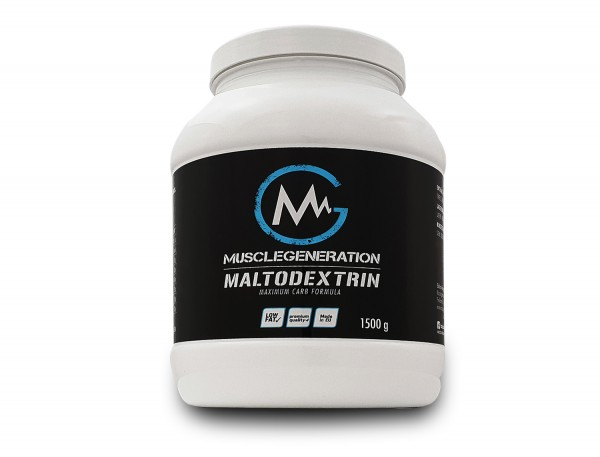 Musclegeneration Maltodextrin 1500g